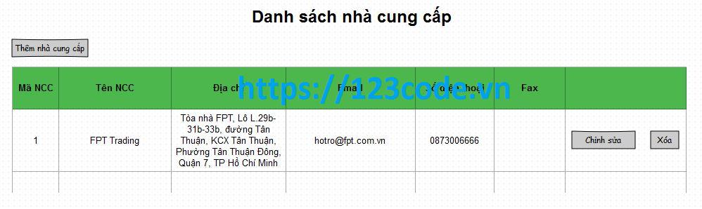 Đồ án website quản lý cửa hàng bán linh kiện máy tính ASP.NET - MVC