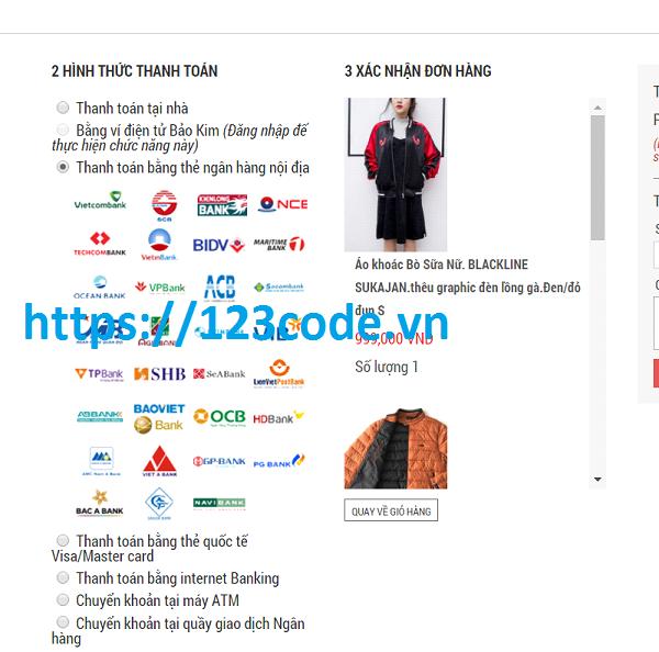 webiste quản lý bán hàng asp.net - mvc