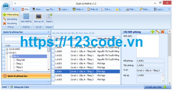 Source code đề tài tốt nghiệp quản lý tài sản c# có báo cáo