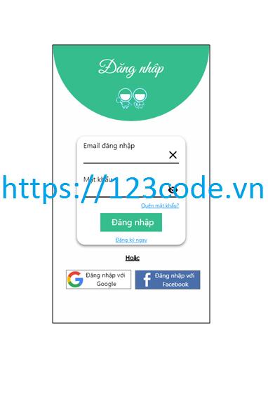 Source code app quản lý mua bán sách java Android có báo cáo