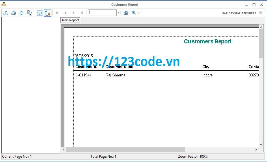 Tải source code quản lý nhà hàng c# full báo cáo