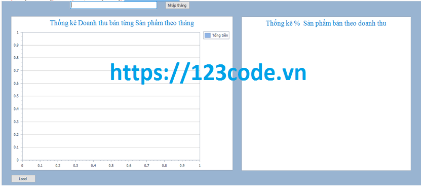 Đồ án quản lý vật tư c# full source code và báo cáo