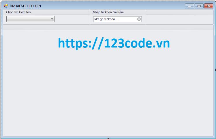 Chia sẻ source code quản lý thư viện c# data mysql