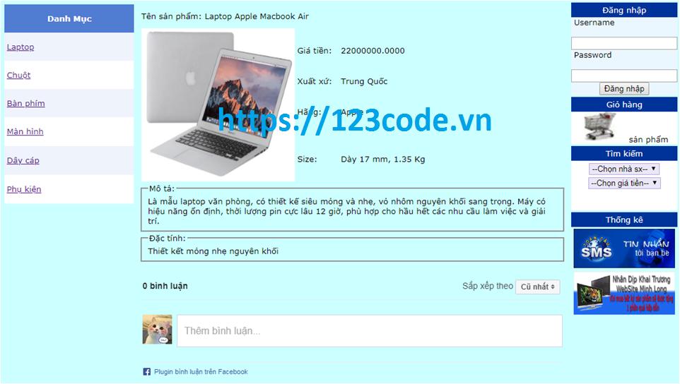 Báo cáo đề tài website hỗ trợ bán hàng asp.net sql server