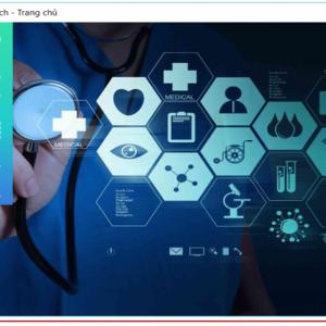 Báo cáo cuối kỳ phần mềm quản lý phòng mạch c# wpf có báo cáo