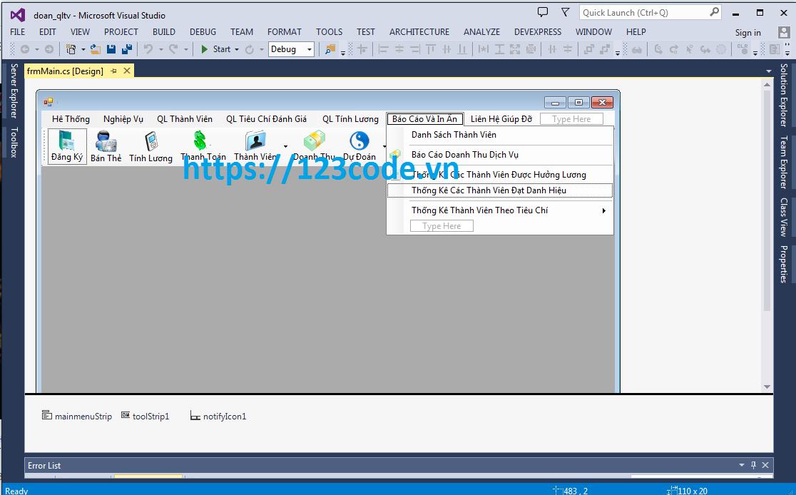 Source code phần mềm quản lý quán internet c# kết nối sql