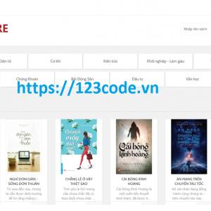 Tiểu luận chuyên ngành website bán sách online asp.net mvc full báo cáo