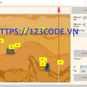 Tải miễn phí source code game đào vàng c# có bao cáo