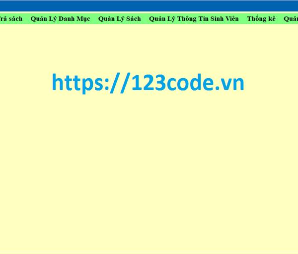Đồ án môn lập trình windows phần mềm quản lý thư viện c# có báo cáo
