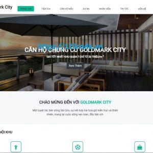 Chia sẻ miễn phí code website bất động sản html5 - css siêu đẹp