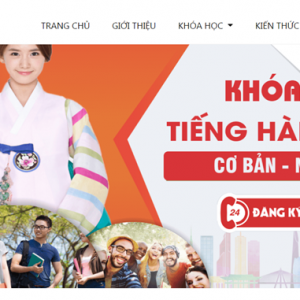 Luận văn tốt nghiệp website quản lý trung tâm tin học ngoại ngữ php thuần có báo cáo