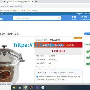 Đề tài thực tập tốt nghiệp website bán hàng asp.net mô hình mvc có báo cáo